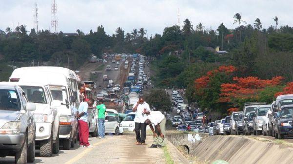 Dar es Salaam plans metro rail project - image 4