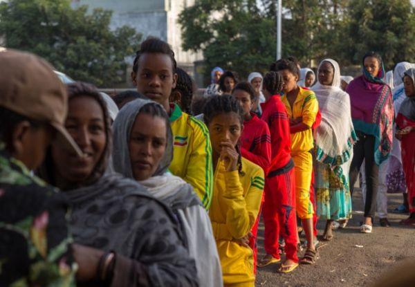 Ethiopian ruling party wins landslide election - image 2