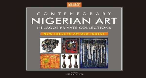 Nigerian collector plans gallery for his collection - image 2