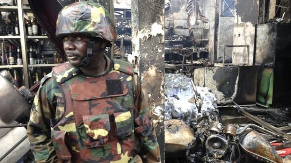 Three days of mourning in Ghana for fire victims - image 3