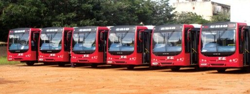 Maputo transport company transferred to city - image 3