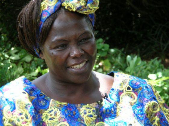 African Union honours Wangari Maathai - image 2