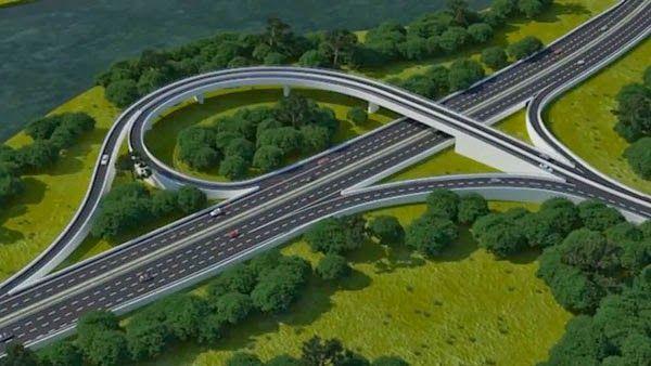 Arusha-Tengeru highway construction begins - image 2