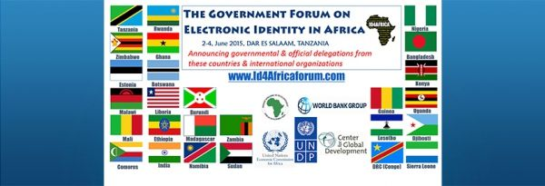 International forum in Dar on electronic IDs - image 2