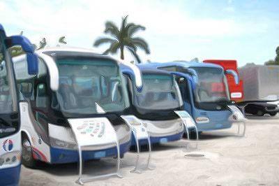 Maputo transport company transferred to city - image 1