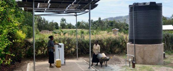 Nairobi water vending machines - image 4