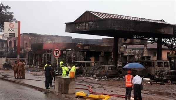 Three days of mourning in Ghana for fire victims - image 2