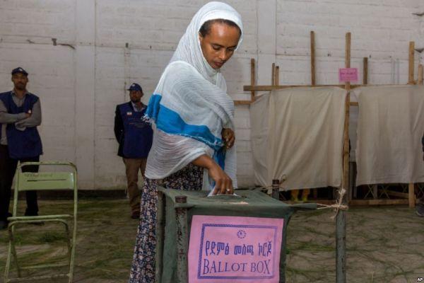 Ethiopian ruling party wins landslide election - image 3