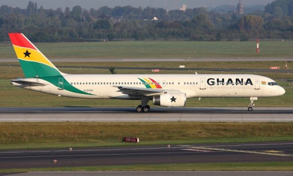 Ghana sets aviation exhibition for autumn 2016 - image 3