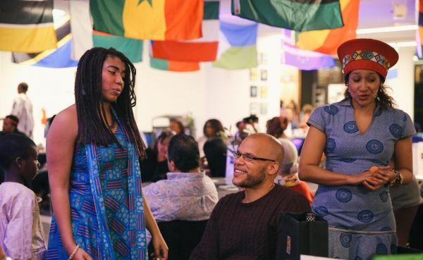 Ethnomusic symposium Dar es Salaam - image 3