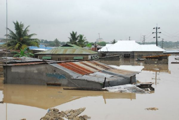 Free land for Dar es Salaam flood victims - image 2