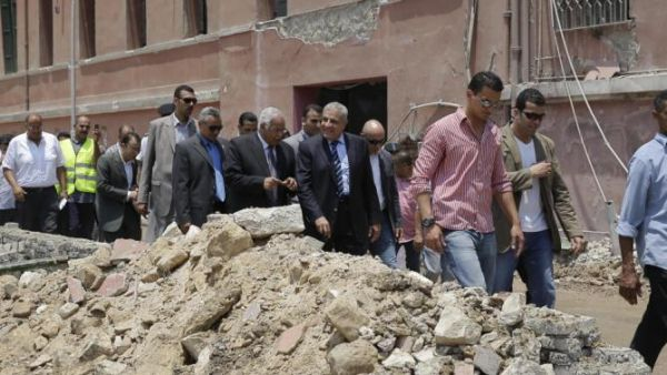 Italy supports Egypt in fight against terrorist bombings - image 2