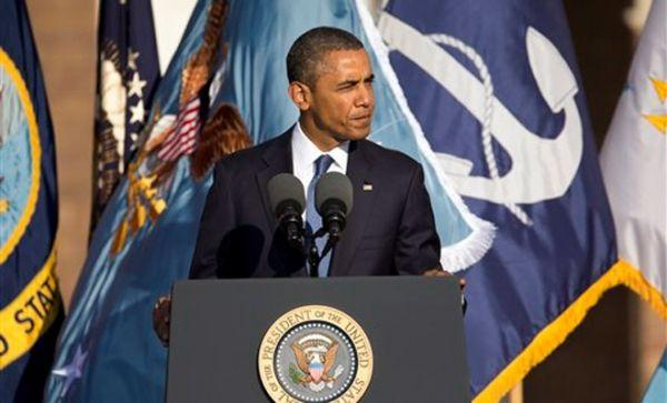 Nairobi closes airspace for Obama visit - image 4