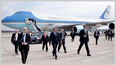 Nairobi closes airspace for Obama visit - image 2