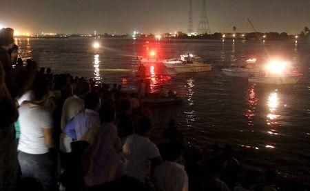 Barges banned on Nile in Cairo - image 3