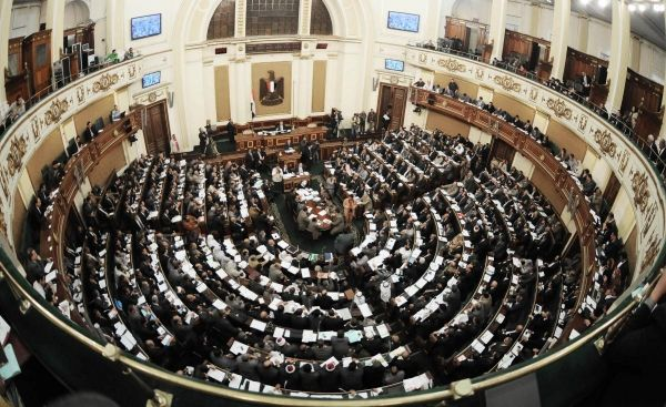 Egypt amends election law - image 1