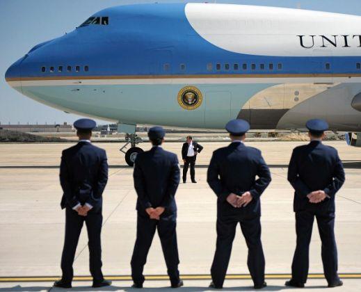 Nairobi closes airspace for Obama visit - image 3