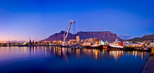 New luxury cruise terminal for Cape Town harbour - image 2
