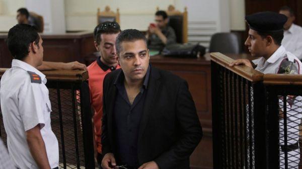 Verdict expected for Al-Jazeera journalists - image 2
