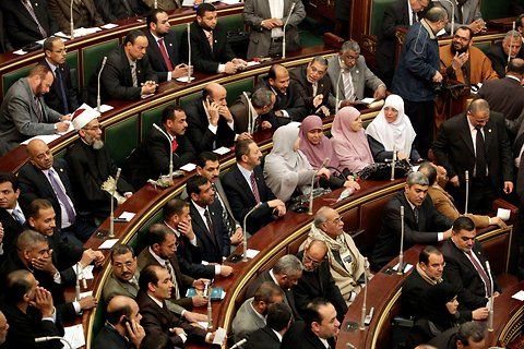 Egypt amends election law - image 2