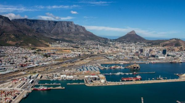 New luxury cruise terminal for Cape Town harbour - image 1