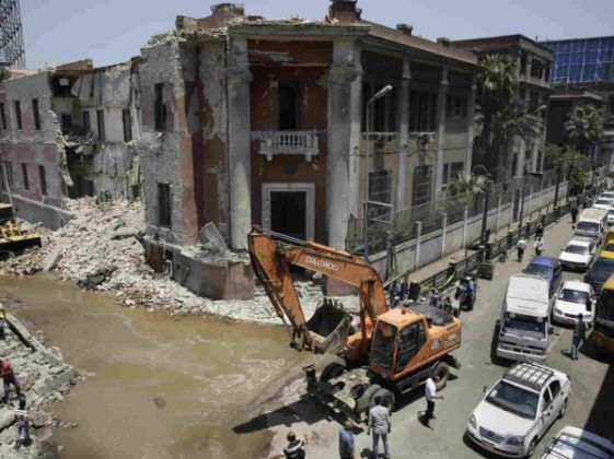 Italy supports Egypt in fight against terrorist bombings - image 4