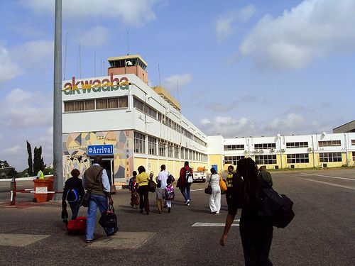 Ghana sets aviation exhibition for autumn 2016 - image 4