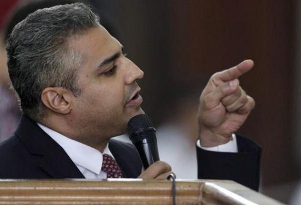 Verdict expected for Al-Jazeera journalists - image 1