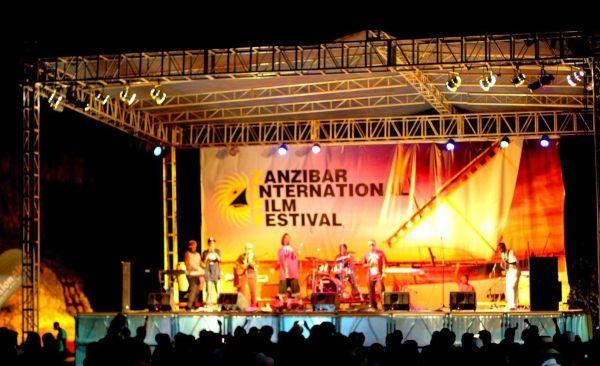 Zanzibar International Film Festival 2015 - image 3