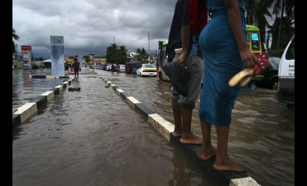 Free land for Dar es Salaam flood victims - image 1