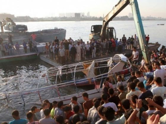 Barges banned on Nile in Cairo - image 2
