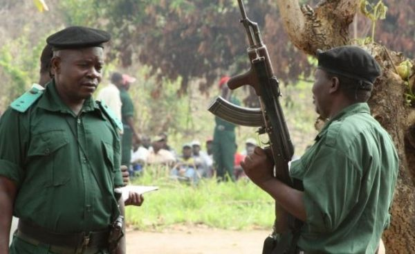 Fighting resumes between Renamo and Frelimo - image 3