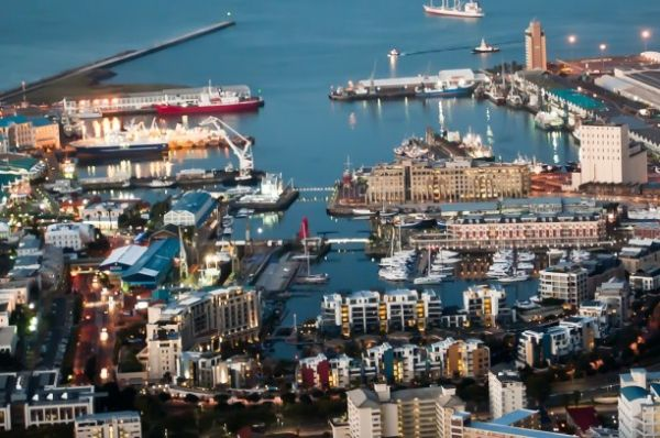 New luxury cruise terminal for Cape Town harbour - image 4