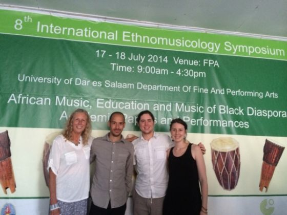 Ethnomusic symposium Dar es Salaam - image 2