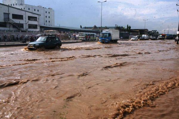 Free land for Dar es Salaam flood victims - image 3