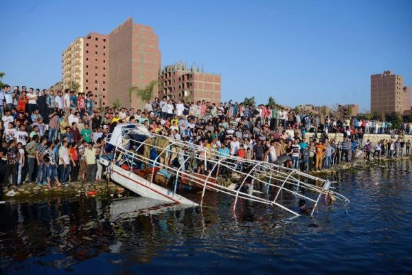 Barges banned on Nile in Cairo - image 4