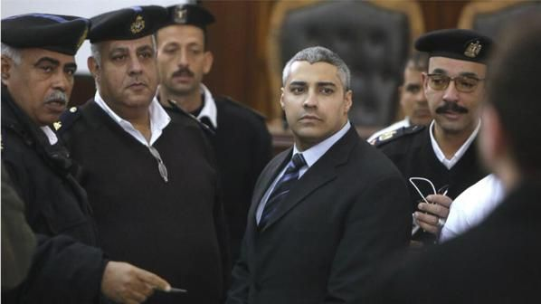 Verdict expected for Al-Jazeera journalists - image 3