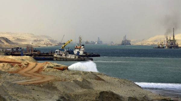 Egypt to open new Suez Canal - image 3
