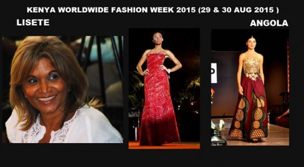 Kenya Worldwide Fashion - image 2