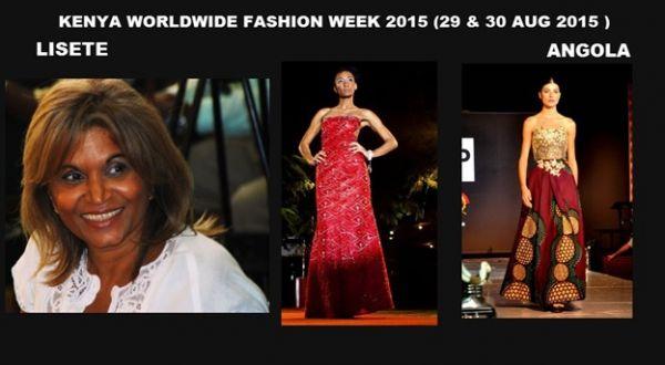Kenya Worldwide Fashion - image 2