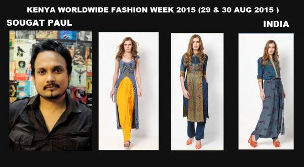 Kenya Worldwide Fashion - image 3