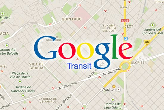 Google Transit launched in Nairobi - image 1