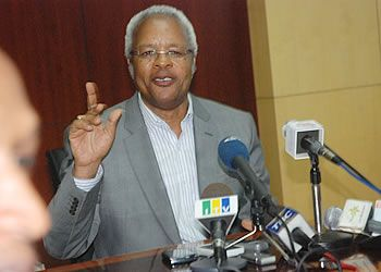 Tanzania's opposition parties name presidential candidate - image 2