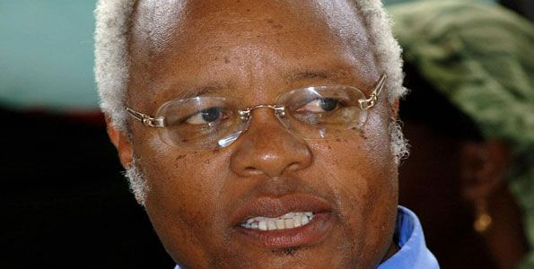 Tanzania's opposition parties name presidential candidate - image 1