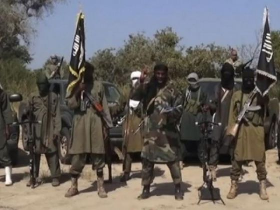 Nigeria rescues 178 hostages from Boko Haram - image 4