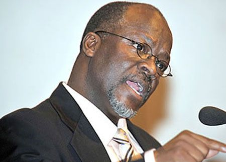 Tanzania's opposition parties name presidential candidate - image 3
