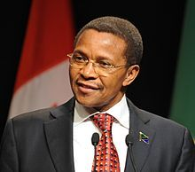 Tanzania's opposition parties name presidential candidate - image 4