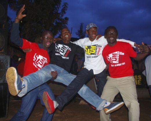 Slum film festival Nairobi - image 4