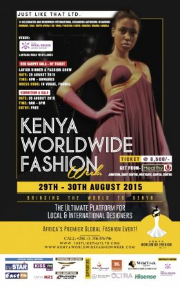 Kenya Worldwide Fashion - image 1