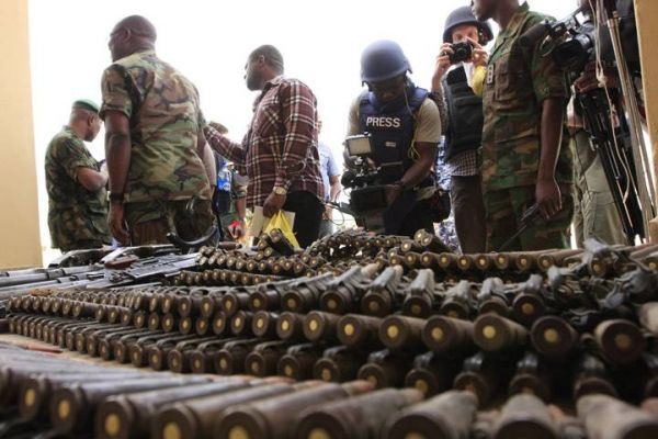 Nigeria rescues 178 hostages from Boko Haram - image 3
